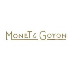 Décalcomanie Monet Goyon