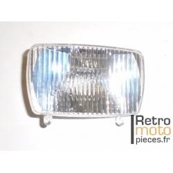 Optique SoleX 3300 et 3800 (phare)