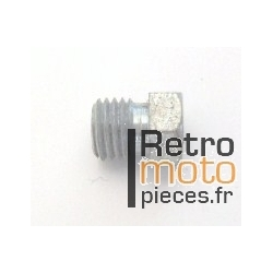 Raccord de pompe à essence SoleX