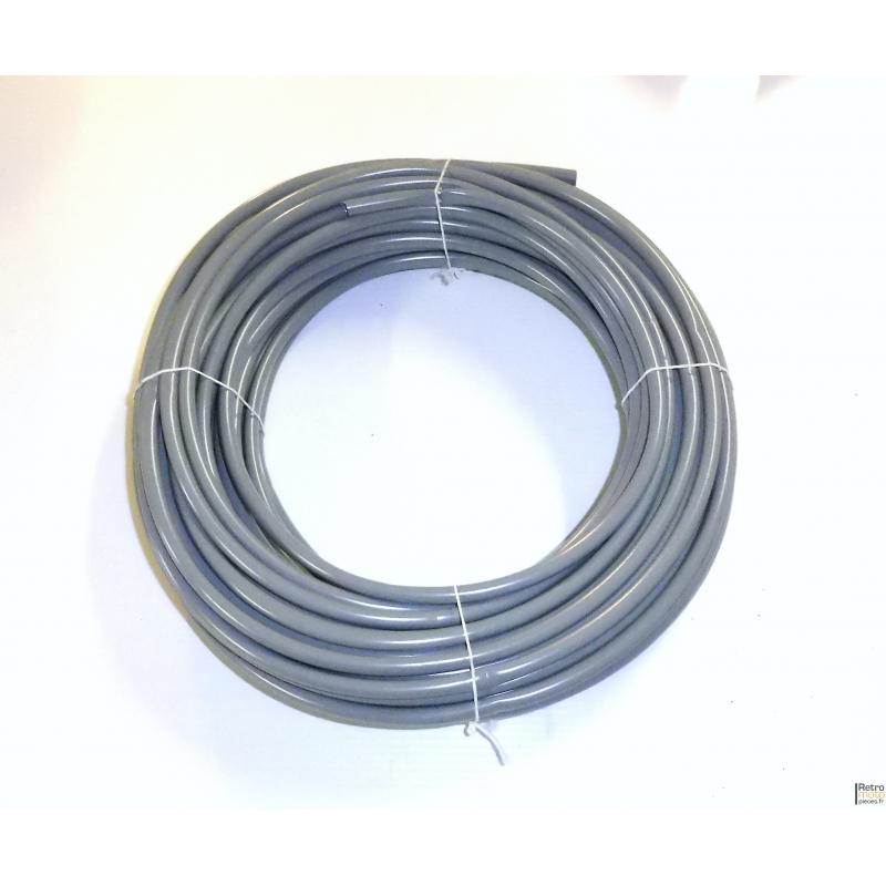 Butée de gaine de vélomoteur mobylette peugeot motobécane cable  vintage  rétro