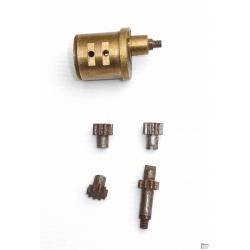 Pompe à huile 125 Terrot