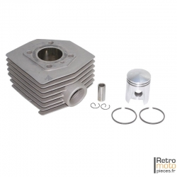 Cylindre / piston complet AV10, MBK41 et 51