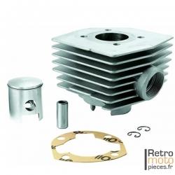 Cylindre / piston Airsal origine complet AV10, MBK41, 51 et 881