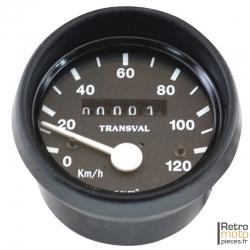 Compteur Motobécane 120 Km/h