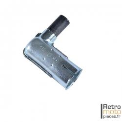 Antiparasite en métal
