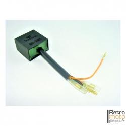 Bloc (bobine) CDI d'allumage électronique à avance variable Motobecane / MBK