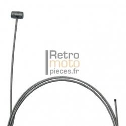 Câble (boule diam 5x9mm) de décompresseur