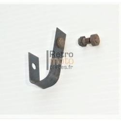 Contact rupteur magnéto Novi E45 et D50