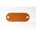 Joint de trappe de réglage des soupapes Motobécane D45