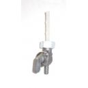 Robinet diamètre 14x100 femelle style Dell'Orto (sortie verticale)