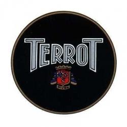 Décalcomanie Terrot (3 tailles)