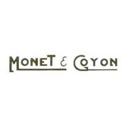 Décalcomanie Monet Goyon