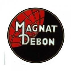 Décalcomanie Magant Debon (2 tailles)
