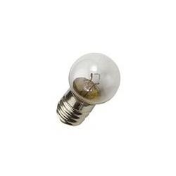 Ampoule à vis (culot E10)