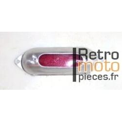Cabochon de feu arrière D45 Motobécane et Gnôme Rhône