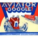 Lunettes Aviator Goggle